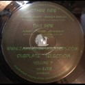 Jah Waggys Dubplate Selection Vol 7-Almighty Father / Decendent + African Queen / Broken English