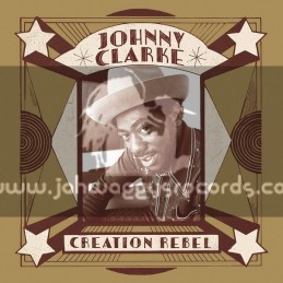 17 North Parade-Double-CD-Creation Rebel / Johnny Clarke