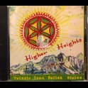 Twinkle Music-CD-Higher Heights / Twinkle Inna Polish Stylee