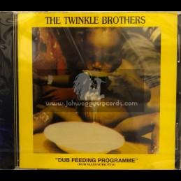 Twinkle Music-CD-Dub Feeding Programme (Dub Massacre Pt. 6) /The Twinkle Brothers