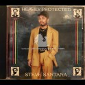 Twinkle Music-CD-Heavily Protected / Steve Santana