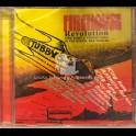 Pressure Sounds-CD-Firehouse Revolution