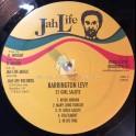 Jah Life-Lp-1 Girls Salute / Barrington Levy