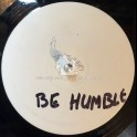 "White Label-Jah Tubbys-10""-Roots Vibration + Got To Be Humble / Dixie Peach"