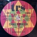"TRS Records-12""-Vultures / Israel Vibration + Jailhouse Rocking / Israel Vibration"