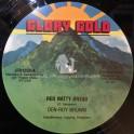 "Glory Gold-Jah Fingers-12""-Red Natty Dread / Den Roy Brown + Jaclyn / Den Roy Brown"