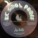 "KC Soul Proff-7""-Joy Bells / Augustus Pablo + Selassie I Version / KC White"