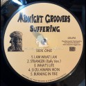 Only Roots Records-Lp-Suffering / Midnight Groovers