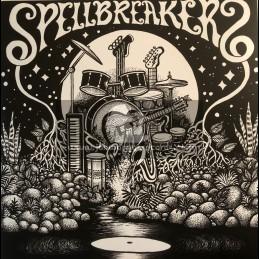 "Bona-Fi-12""-Well Runs Dry / Spellbreakers + Purification Song / Spellbreakers"