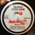 Black Art-Studio 16-Lp-Lee Scratch' Perry ‎– Disco Devil Volume 2 - 6 More Disco-Mixes From 1977-8