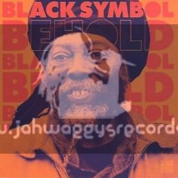 Sugar Shack Records-CD-Behold / Black Symbol