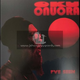 Fruits Records-Lp-I ve Seen / Oku Onuora