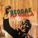 VP Records-Lp-Reggae Mandela / Various Artist