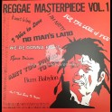 Joe Gibbs-Lp-Reggae Masterpiece Vol. 1 / Various Artist