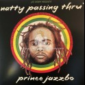 Black Art-Lp-Lee Perry Presents - Natty Passing Thru / Prince Jazzbo