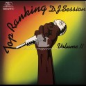 Joe Gibbs-Lp-Top Ranking Dj Session Vol 2 / Various Artist