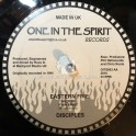 "ONE IN THE SPIRIT RECORDS-12""-LIGHTNING & THUNDER/BASKE DUB FOUNDATION + EASTERN FIRE / DISCIPLES"