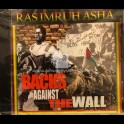 House Of Asha-CD-Backs Against The Wall / Ras Imru Asha