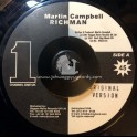 "Channel One (UK) -7""-Richman / Martin Campbell"