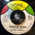 "Pantomine-7""-Youth Man / Wayne Jarrett"