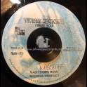 "Vivian Jackson-7""-Mash Down Rome / Michael Prophet"