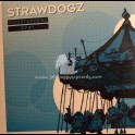 "Holistique Music-12""-The Sticks / Pupa Jim + Hustlers / Troy Berkley & Saraph Sunman - Strawdogz ‎– Dogstepperz EP 1"