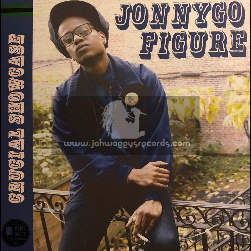 Bent Backs Records-12-Vinyl Lover - Natty Take Over - Revolutionary Youth - Jam It Up / Jonnygo Fiigure