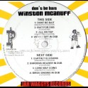 "SIP A CUP-12""-DONT BE BAIT / WINSTON MCANUFF"