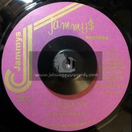 "Jammys Records-7""-My Lord My God / Wayne Smith"