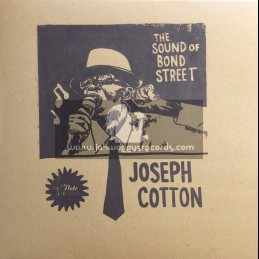 High Note Records-Lp-The Sound Of Bond Street / Joseph Cotton