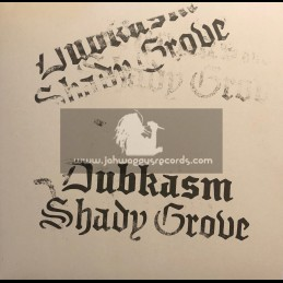 Peng Sound-Lp-Shady Grove / Dubkasm