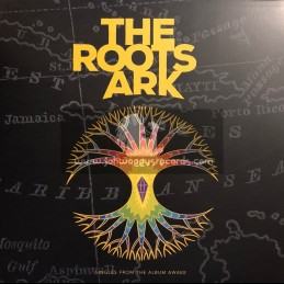 "Kan Ahua Records-12""-Remembrance / The Roots Ark + Rebirth / The Roots Ark"