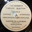 "Jah Waggys Dubplate Selection Vol 9-7""-Dancing On A Rainbow/Wayne McArthur (Disciples)"