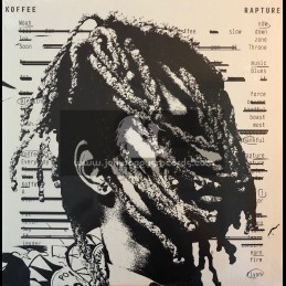 "Columbia-12""-Rapture / Koffee"