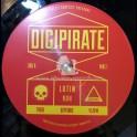 "Digipirate-7""-Lutin / RDH"