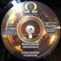 "Habeshites-12""-High Grade / Arkaingelle + Evacuation / Fyahstone + Roaring Outer Babylon / I Jah Salomon"