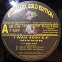"Blakamix International-12""-I Wah 4000 E.P / Mixman"