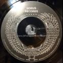 """Horus Records-7""""-Toxic / Aphrodite Delacruz"""