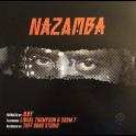 Dubquake Records-Lp-Nazamba / O.B.F