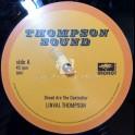 "Iroko Records-12""-Dread Are The Controller / Linval Thompson"