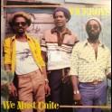 Thompson Sounds-Lp-We Must Unite / The Viceroys