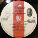 "Reggae On Top-10""-Fight Fight Fight / Barry Issac"