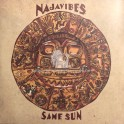 Fruits Records-CD-Same Sun / Najavibes