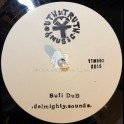 """Youth & Truth Music-12""""-Sufi Dub / Delmighty Sounds"""