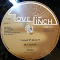 "Lovelinch Music-Jah Fingers-12""-Trying To Be Free / Eka Mouse + No Wicked / Eka Mouse"