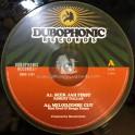 "Dubophonic Records-12""-Seek Jah First / Robert Dallas + Seek Jah - Ranking Joe"