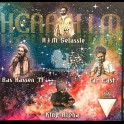 I&I&I Music-CD-Hear H.I.M / Ras Hassen Ti & Far East meets King Alpha