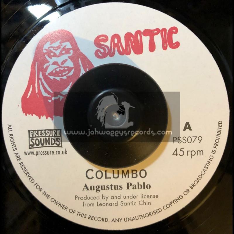 "Santic-7""-Columbo / Augustus Pablo"