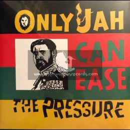 Freedom Sounds / Iroko-Lp-Only Jah Can Ease The Pressure / Earl Zero