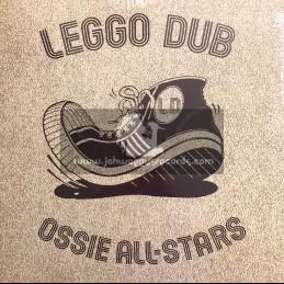 17 North Parade-Lp-Leggo Dub / Ossie All Stars